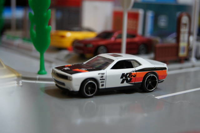 Fast six challenger hot wheels autos post