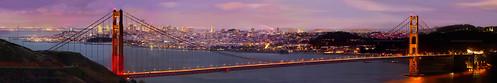 sanfrancisco panorama usa landscape oracle goldengatebridge coittower bankofamerica transamerica marinheadlands gigapixel yerbabuenaisland