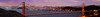 City Lights, San Francisco at Dusk by PatrickSmithPhotography