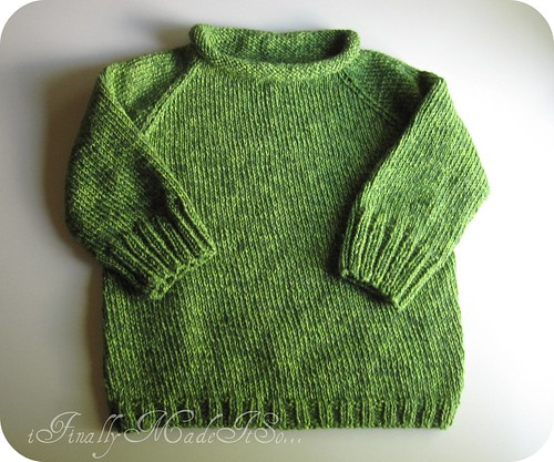 Knitting Sweaters In The Round : Knit in the round sweater jeans and boots