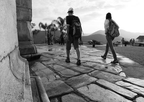 Conhecendo Ouro Preto