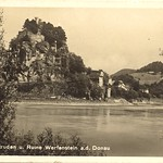 Burg Werfenstein 12