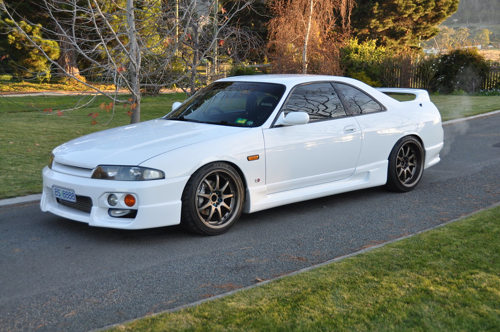 Best Looking Wheels On An R33 Gtst Page 19 Suspension