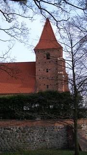 Kościół Parafialny Wrocław Żerniki
