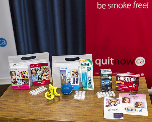 quit smoking>Products