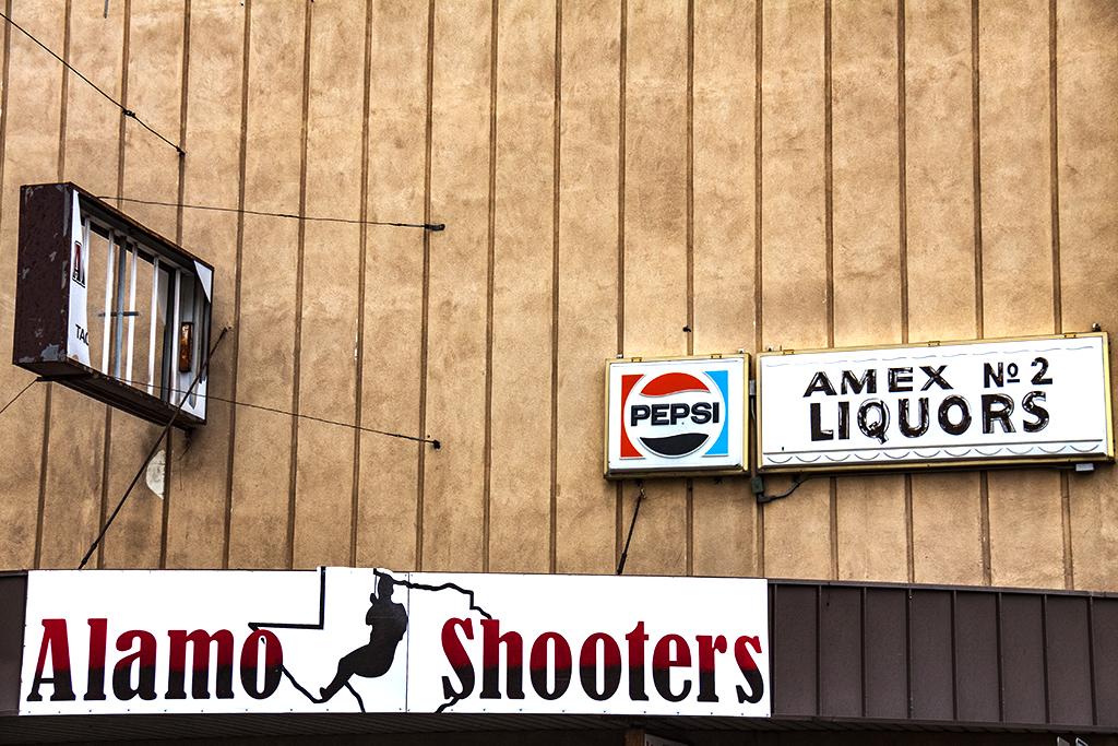 Alamo-Shooters--El-Paso