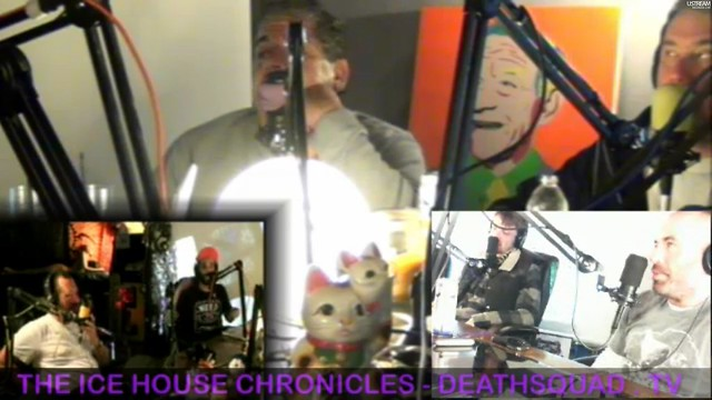 THE ICE HOUSE CHRONICLES #24