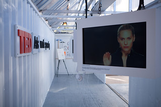Google at TED Long Beach