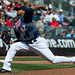 Minnesota Twins Francisco Liriano, April 12, 2012