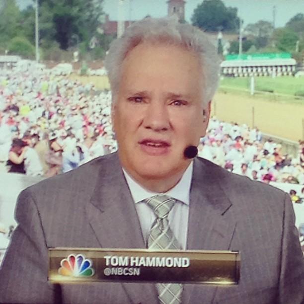 Tom Hammond Net Worth