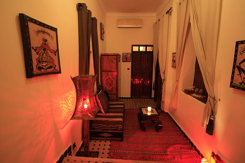 """Marrakech Coolest Riad"" by Coolest Riads Morocco"