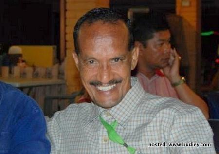 Osman Kering Sah Meninggal 29 jun 2012