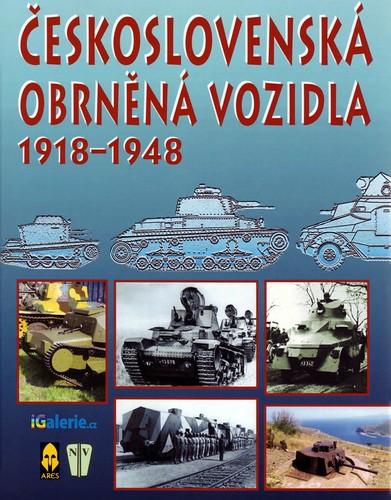 Československá obrněná vozidla 1918-1948 | iGalerie