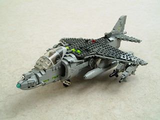 AV-8B Harrier II (1)