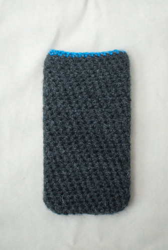 iPhone Sock