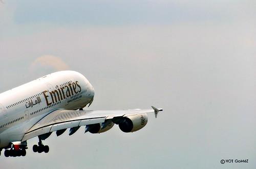 Leaving on a jetplane.