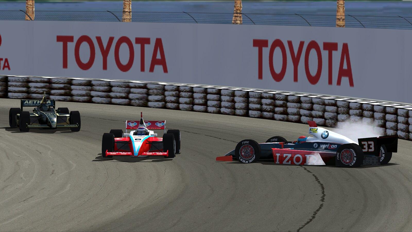 Lotus Grand Prix of Long Beach [33L] 7413261960_4150d1dba7_h