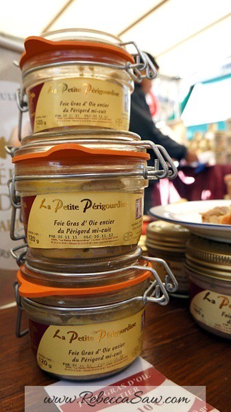 Paris Food Walking Tour - Gourmet French Food (21)