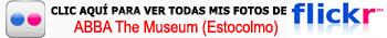 Haz clic aquí para ver mi galería fotográfica completa del Museo ABBA de Estocolmo en Flickr Museo ABBA de Estocolmo, leyenda sueca del pop - 13722068693 3767a2ff54 o - Museo ABBA de Estocolmo, leyenda sueca del pop