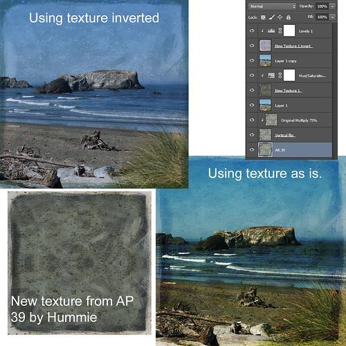 Lesson 40 New Texturetec