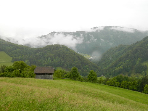 wood fog forest hills slovenia bosque lugares slovenija niebla eslovenia horreo colinas zagorjeobsavi