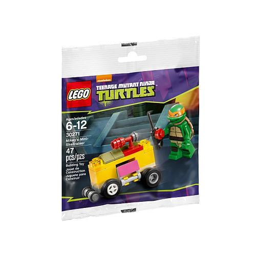 LEGO TMNT 30271 Bag