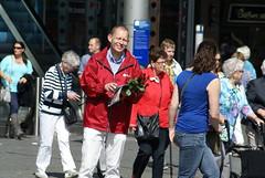 PvdA voert campagne