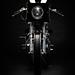 1974 850 Norton Commando by ChrisVPhoto