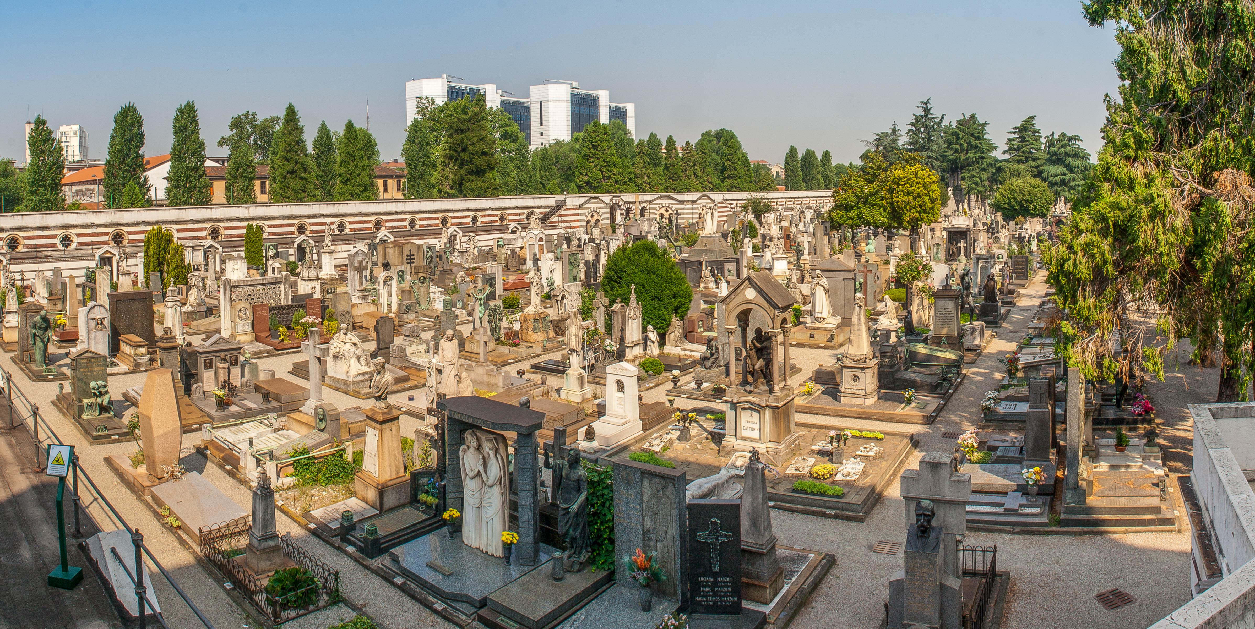 Cimetero Monumentale