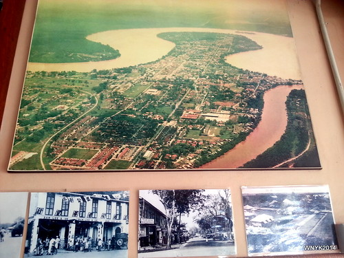 Old Photographs of Teluk Intan