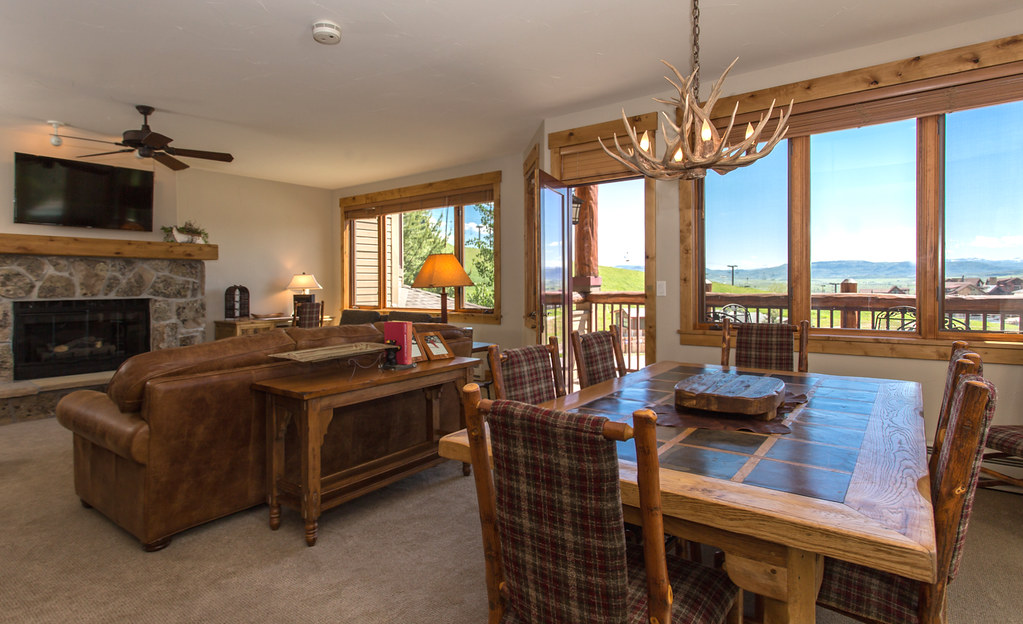 ski condo for sale, The Antlers, 5 bedroom, mountain town, ski in, ski out