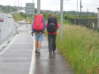 14 06 07 Day 6 - 1 Barnstaple to Fremlington (1)
