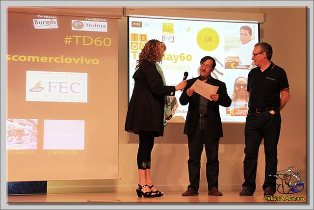 TechDay 60 Como crear un blog (de éxito) y no morir en el intento (9)