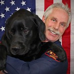 Assistant Fire Marshal Terry Thompson Retires