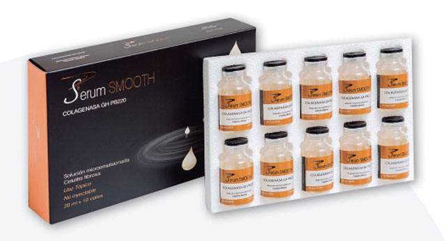 PBSerum Smooth
