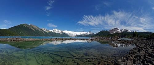 Garibaldi Lake, 13 Jul 2014