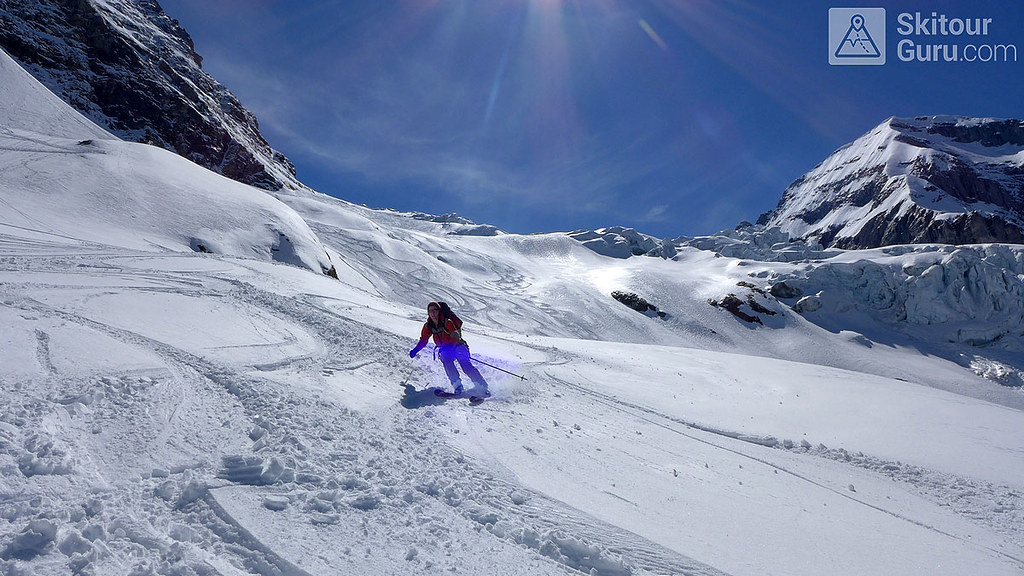 Rosenhorn (day 5, h.r. Swiss Glacier) Berner Alpen / Alpes bernoises Switzerland photo 24