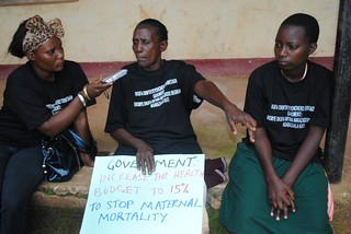 KC Sharifah interviews, mother in law of deceased Mityana mother and daughter of the deceased slyvia