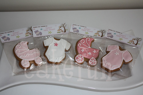Baby Shower Cookie Images ~ Baby shower cookies vi a gallery on flickr