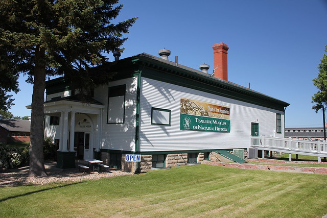 Trailside Museum Of Natural History