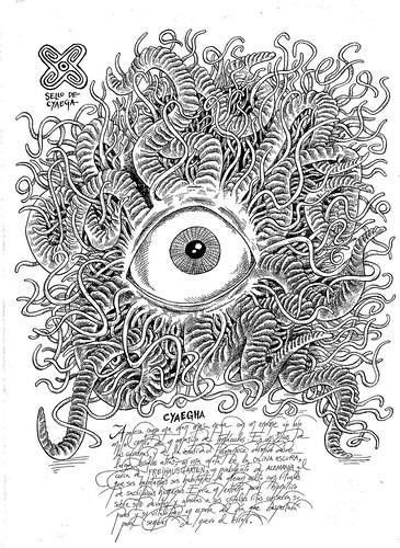 009- Necronomicon ilustrado-LLuïsot