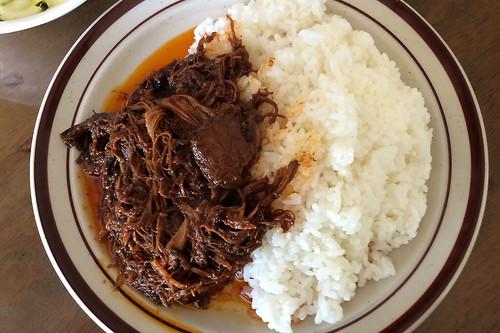 Karabato curry