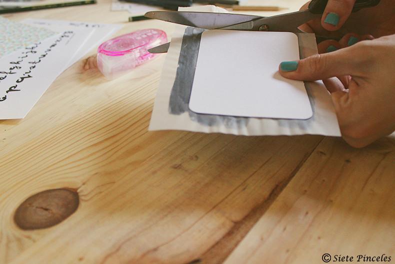 hand lettering aprender caligrafia 12