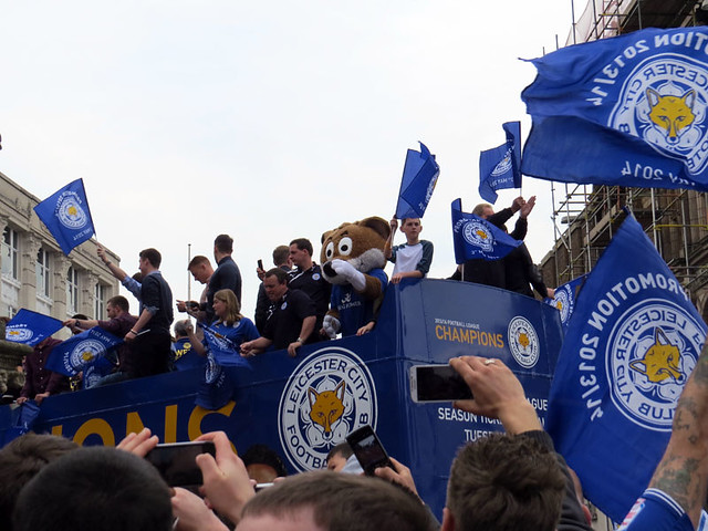 14072036218 ebc5fb3138 z Leicester City Transfer Rumors: Foxes Planning Busy Summer After Signing 4 Players