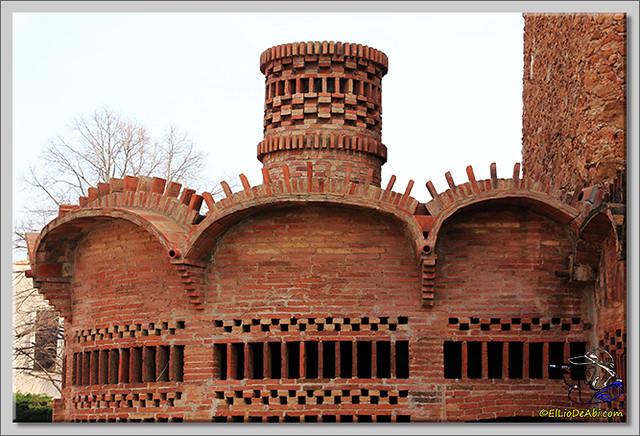Colonia Güell (4)