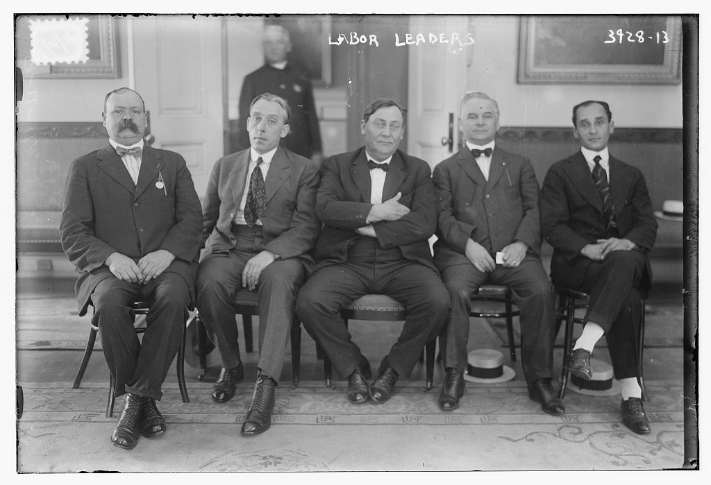 Labor Leaders (LOC)