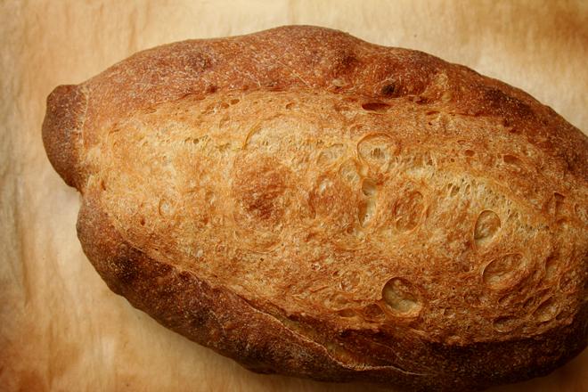 rustic bread 10