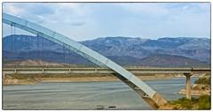 Theodore Roosevelt Dam Bridge