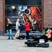 Russian musicians - Corelli Strings - in Helsinki by Poupetta