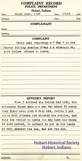 police rpt 3-14-1947